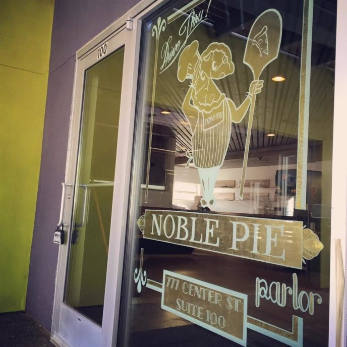 Noble Pie Midtown