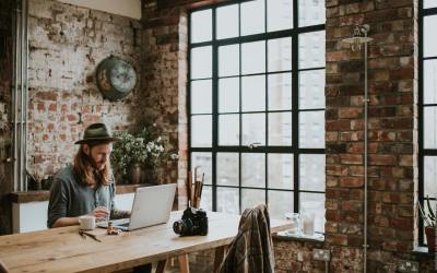 Why Smaller Businesses Need Websites