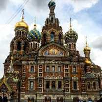 Saint Petersbrug
