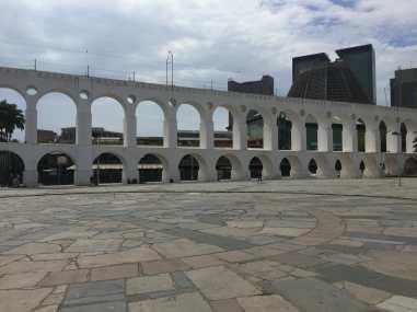 Arcos da Lapa, Rio.