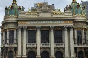 Teatro Municipal, Rio de Janiero.