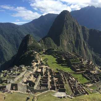 Machu Picchu on a budget Machu Picchu Mountain Tips to Visit Machu Picchu
