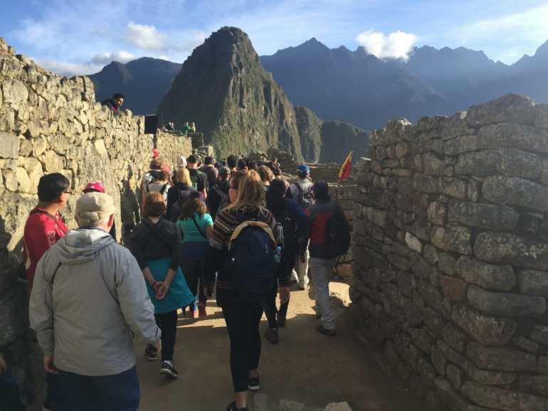 Tips to Visit Machu Picchu