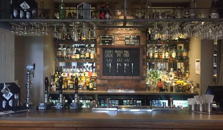 Mejores Restaurantes en Edimburgo