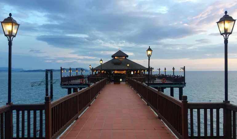 Berjaya Langkawi Resort, Malásia