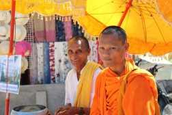 Phnom Kulen Moutain