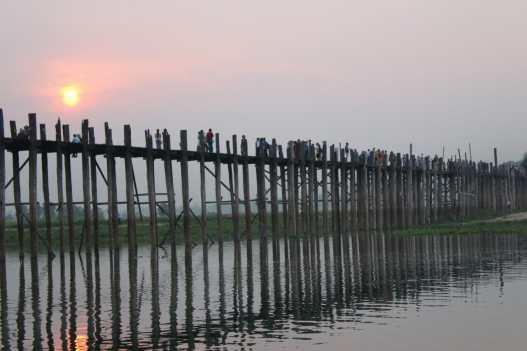 fazer em Mandalay 3 dias em Mandalay