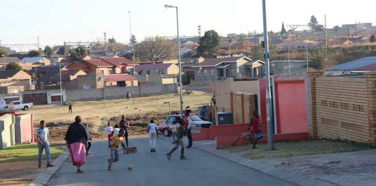 o que fazer em Joanesburgo Roteiro fim de semana