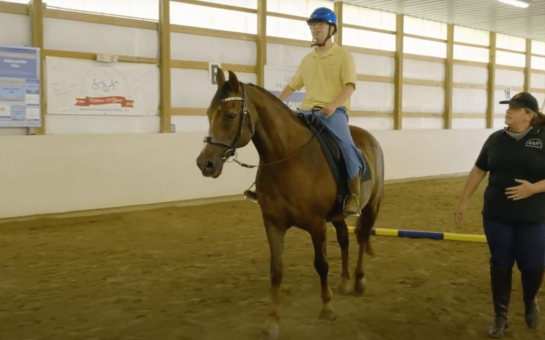 TRI Rider Spotlight: Robert Graham