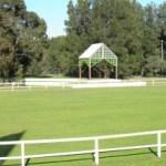 Sir Joseph Banks Athletics Track