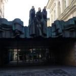 Drama HQ Vilnius