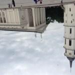 Lietuvos Basilica & Bell tower