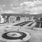 Tiranë, 1930s