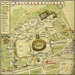 Berlin olympischstadion 1936