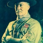 The Scoutmaster-General