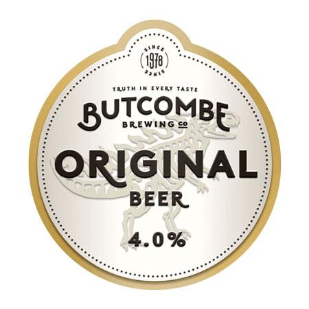 Butcombe-original