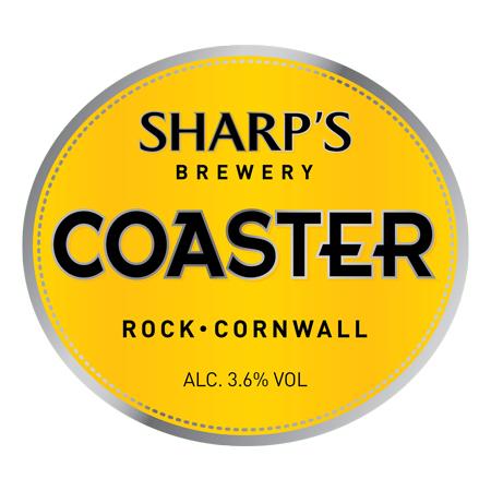 Sharps-Coaster