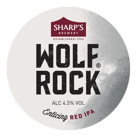 Wolf-Rock