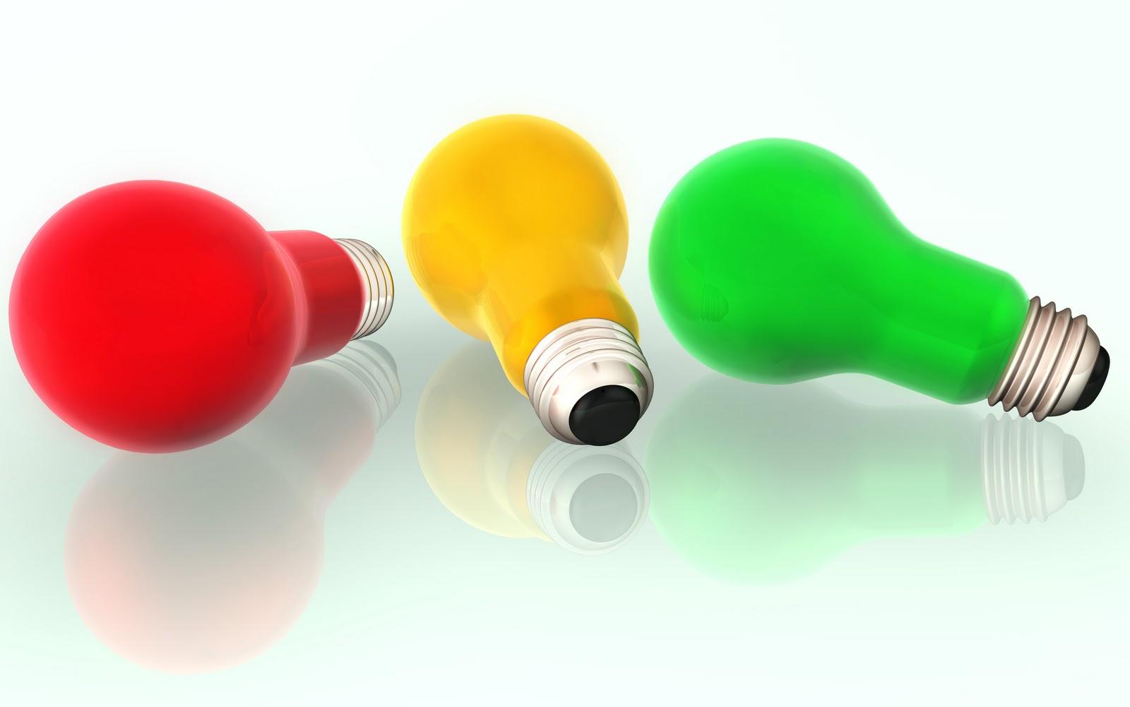 Red Light Green Light Yellow Light