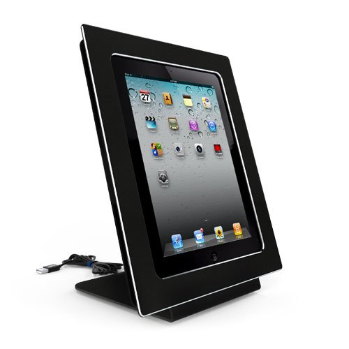 miFrame Picture Frame Docking Station para iPad 2