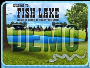 Fish Lake demo