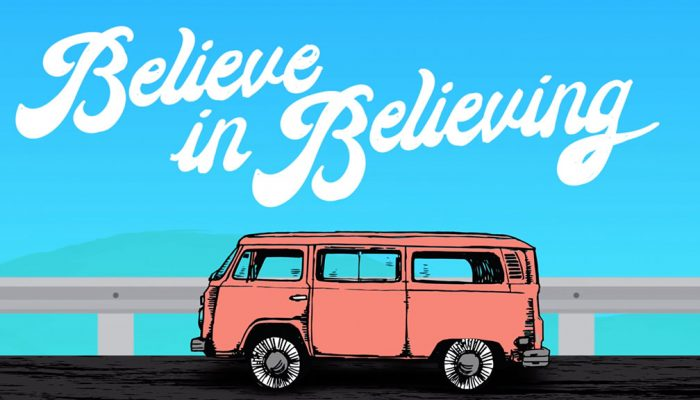 Believe in Believing