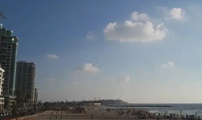 Израиль запустил «Офэк 11»