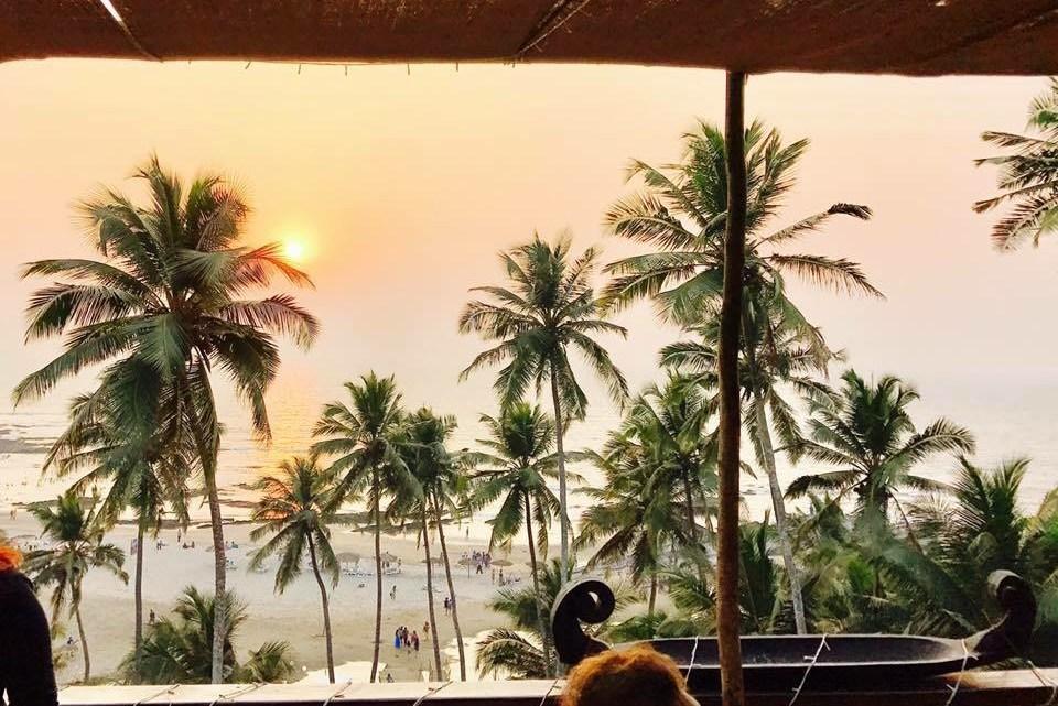 Goa 2017