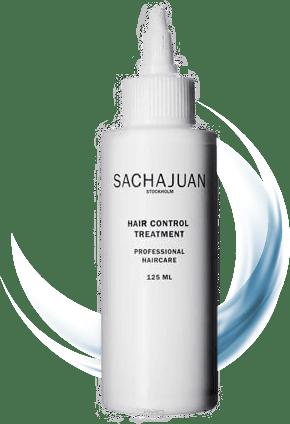 Sachajuan Hair Control Zayıf Saç Ve Deri Bakım Ürünü 125Ml