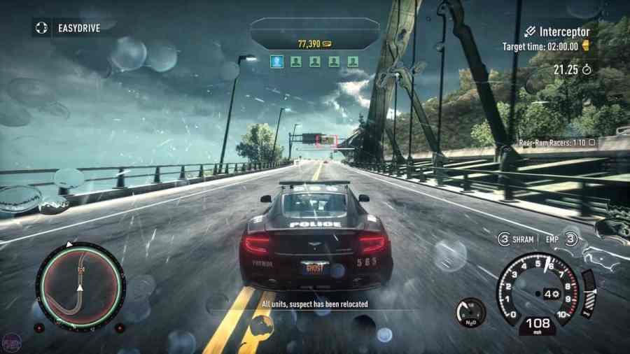تحميل لعبة نيد فور سبيد Need For Speed للكمبيوتر و الاندرويد