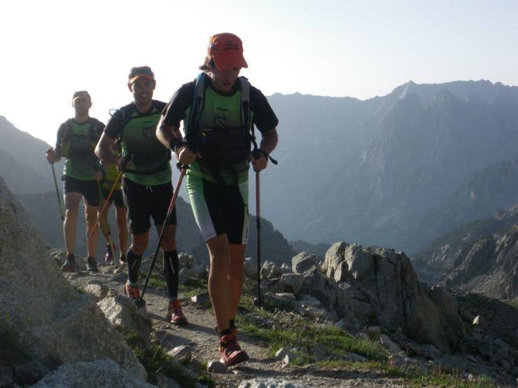 carros de foc en trailrunning guia de muntanya