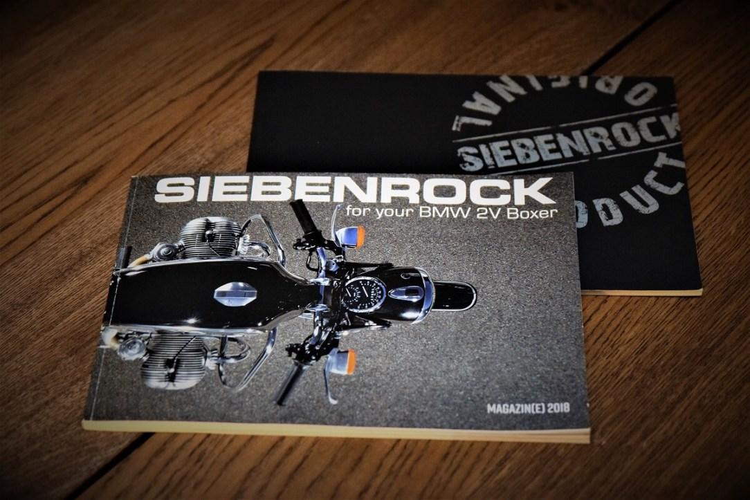 Siebenrock Magazin 2018