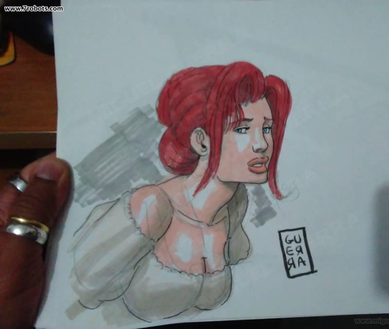 sketch-by-miguelguerra4