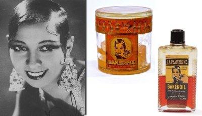 Josephine Baker's Baker Fix and Bakeroil
