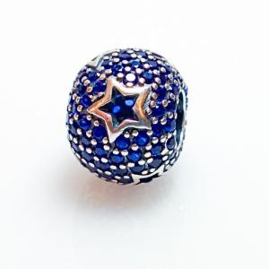 Deep Blue Bead - 7SEASJewelry