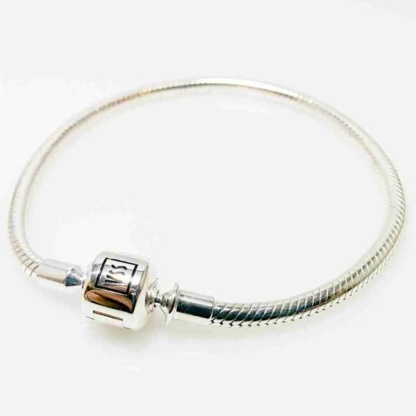 Silver bracelet - 7SEASJewelry