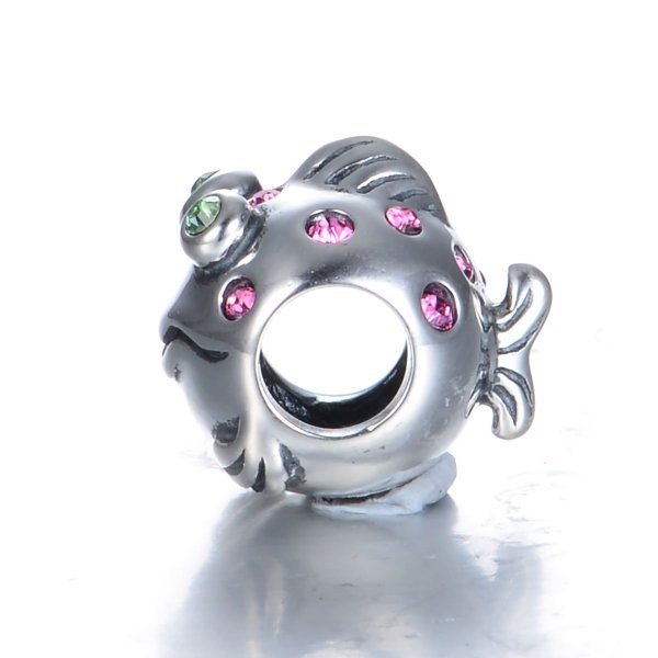 Frogfish Bead - 7SEASJewelry