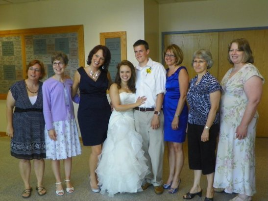 Yes to the Dress, Why Should Homeschoolers Study Financial Literacy?