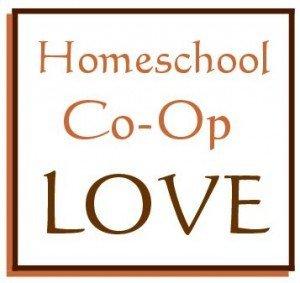 Homeschool co-op love 7SistersHomeschool.com