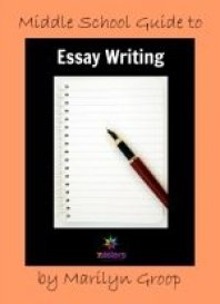 Middle School Essay Writing: 10 weeks of accessible essay writing in no-busywork format for $6.99 7sistershomeschool.com