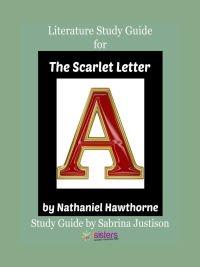 The Scarlet Letter Lit Guide