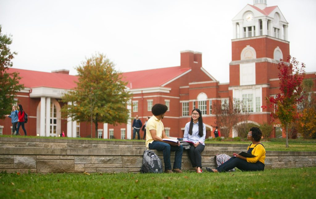 Homeschool-Friendly College: Murray State University