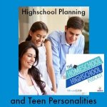 HSHSP Ep 43: Planning and Personalities