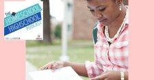 Homeschool Highschool Podcast Episode 8: Choosing Highschool Curriculum