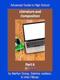 Advanced Literature and Composition Part A 7SistersHomeschool.com