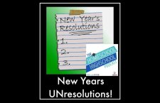 Homeschool Highschool Podcast Ep 40 New Year's UNresolutions