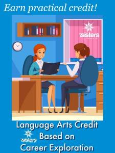 Electives for Homeschool High School Earn a Practical Language Arts Credit Based on Career Exploration