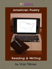 American Poetry: Reading and Writing 7SistersHomeschool.com