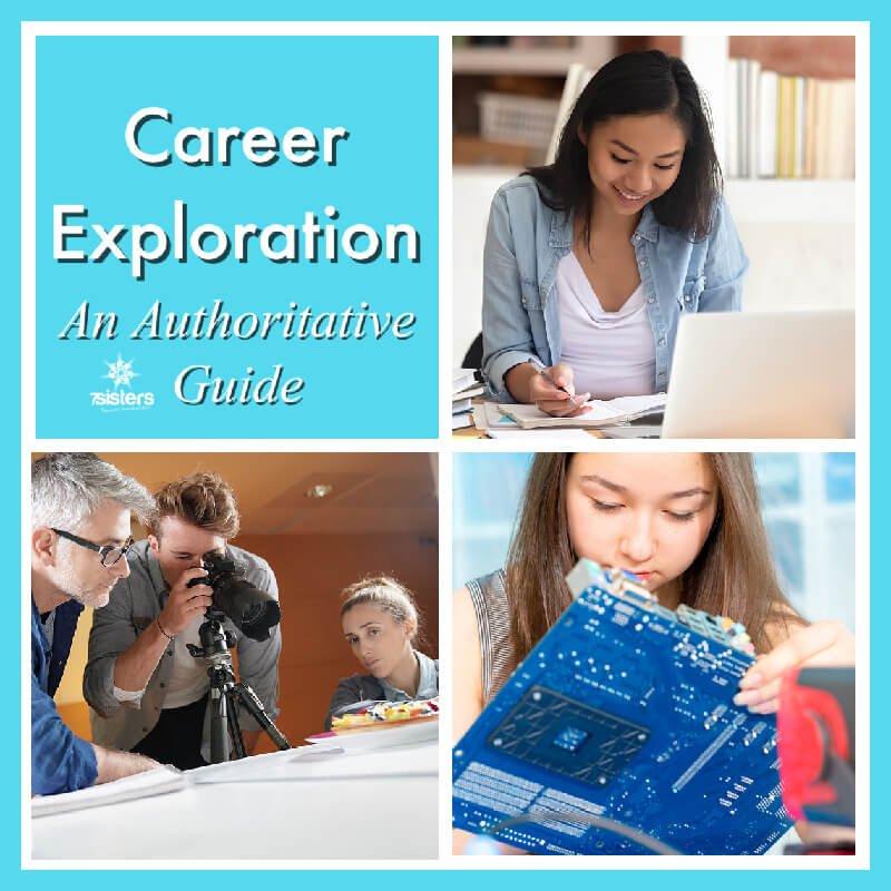Career Exploration: An Authoritative Guide