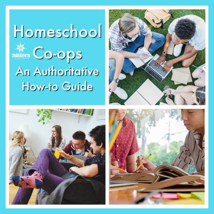 Homeschool Co-ops: An Authoritative How-to Guide